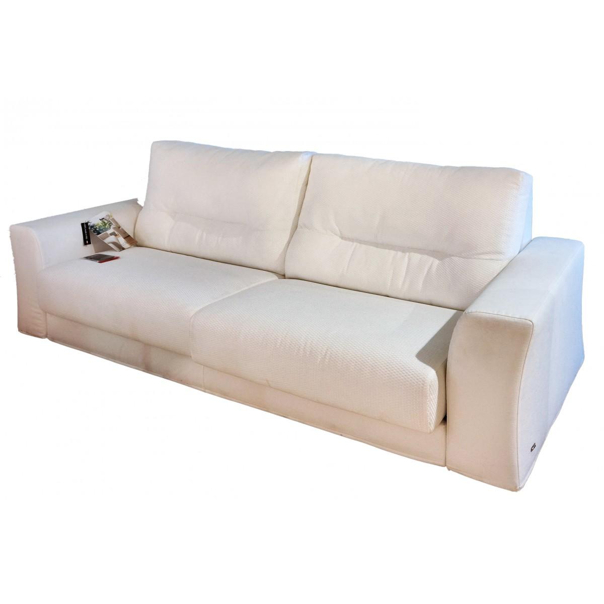 Doimo divano napoleone 232 cm verytalian for Divano 60 cm