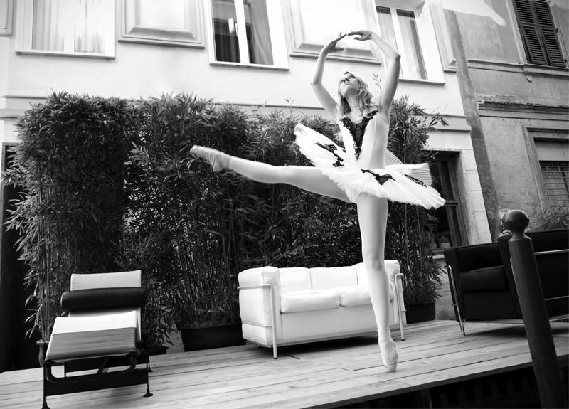 Mostra floreale e Le corbusier - Alessandria 2015
