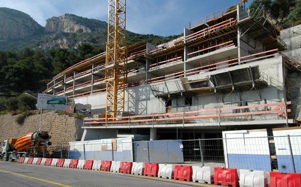 Cap d'Ail - Coté d'Azur