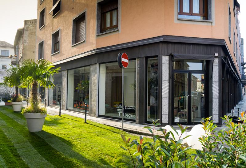 Via Cavour - Alessandria